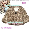 #หมด#สาวหรูเก๋TB572Gorgeous FUR Trend : เสื้อคลุมเต็มตัวเฟอร์สีครีมลุคสาวเก๋หรู มีกระดุมเม็ดใหญ่ติดหรือปล่อยได้2แบบด้านในบุอย่างดีด้วยซาติน ลายเสือ