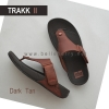 * NEW * FitFlop : TRAKK II : Dark Tan : Size US 10 / EU 43