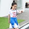 mu33 เสื้อ+กระโปรง เด็กโต size 140-160 3 ตัวต่อแพ็ค