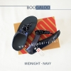 FitFlop : BOOGALOO : Midnight Navy : Size US 8 / EU 39