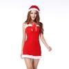 ชุดซานตาครอส/ชุดซานตาครอสราคาถูกแบบน่ารักๆ