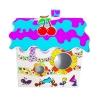บ้านกระดาษศิลปินน้อย Little Play House - Little Strawberry House