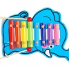 ระนาดช้าง (Elephant Hand Knock Xylophone)