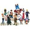 One Piece The New World ฐานยางใส