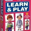 Creative Educational Aids Pre-School : Learn & Play
