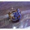 แหวนโอม gold plated 5microns