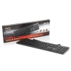 USB Keyboard OKER (KB-380) Black