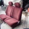 E92 เบาะโดเรมอน สีแดง เบาะDoraemon เบาะToyota Corolla เบาะโตโยต้า เบาะAE90 เบาะAE91 เบาะAE92 ราคาตามข้างล่างเป็นราคาต่อคู่นะครับ