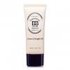 Etude House Precious Mineral BB Cream Cover & bright Fit 35g บีบีสูตรพิเศษ ที่ปกปิดเนียนใส พร้อมหน้ากระจ่างใสไม่หมองระหว่างวัน