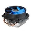 Fan CPU แบบ 2 ท่อ ฐานทองแดง ( AMD )