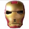 หน้ากากไอรอนแมน (The Avengers Hero Mask - Iron Man )