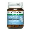 Blackmores Bio Zinc 90เม็ด ลดการอักเสบสิว ลดหน้ามัน และ บำรุงเส้นผม