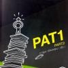 หนังสือ O-Plus พี่โอ๋ คอร์ส PAT 1 Part 2 เล่ม 2 พร้อมเฉลย ปี 2557