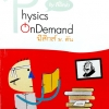หนังสือเรียนพิเศษ Ondemand พี่โหน่ง วิทย์เข้มเข้าเตรียม No.1 (ฟิสิกส์ ม.ต้น) พร้อมเฉลย