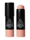 Pre Order / 3CE CREAMY CHEEK STICK-#LOVE CRAFT