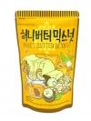 Pre Order / Honey Butter Mix Nut 220g x 1