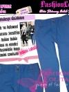 #ใหม่#ไซส์42 เอาใจสาวอวบ #สกินนี่เอวสูงที่กำลังฮิต# LPB262 HighwaistSkinnyกางเกงสกินนี่เอวสูงเก็บหน้าท้องดีสวยยีนส์ฟอกผ้ายืดญี่ปุ่น สียีนส์อ่อน