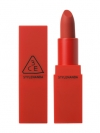 Pre Order / 3CE RED RECIPE MATTE LIP COLOR #214