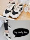 Pre Order / รองเท้าแฟชั่น dahong นำเข้าจากเกาหลี