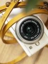 Pre Order / สายคล้องกล้อง ใช้ได้ทุกรุ่น camera strap views Tero BUTTERO