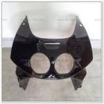 หน้ากาก NSR-R สีดำ