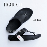 **พร้อมส่ง** FitFlop TRAKK II : All Black : Size US 9 / EU 42