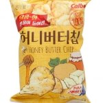 Pre Order / Honey Butter Chip 60G