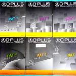►พี่โอ๋โอพลัส◄ PAT 13009 คณิตศาสตร์ PAT 1 ปี 2558 ครบเซ็ท 6 เล่ม จดละเอียด จดครบเกือบทั้งเล่มทุกเล่ม จดสีสวยและดินสอ ลายมือน้องผู้ชาย แต่จดเรียบร้อย ลายมือจดเป็นระเบียบ มีเทคนิคลัด Oplus Tips มากมาย, มีเน้นจุดที่ต้อง #ตรวจคำตอบทุกครั้งหลังทำโจทย์ มีเฉล