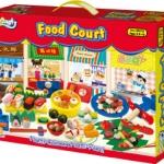 Food Court ศูนย์อาหาร