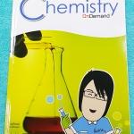►เตรียมอุดม◄ CHE 5218 พี่เคน ออนดีมานด์ ตะลุยโจทย์เคมีเข้าเตรียมอุดม จดครบเกือบทั้งเล่ม จดละเอียดมาก ในหนังสือมีสรุปเนื้อหาวิชาเคมีม.ต้น ทุกบท เพื่อสอบเข้าม.4 ร.ร.เตรียมอุดม มีแบบทดสอบประจำบท และเฉลยครบทุกข้อ