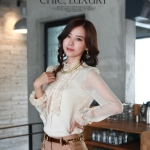 ชุดทำงานสาวออฟฟิศ สไตล์เกาหลี บอกนิสัยคุณได้อย่างไร