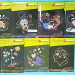►ออนดีมานด์◄ BIO FR15 หนังสือเรียนวิทย์ ม.ต้น พี่วิเวียน วิชาชีววิทยาระดับชั้นมัธยมต้น เล่ม 1-7 ครบเซ็ท 7 เล่ม จดครบเกือบทั้งเล่มทุกเล่ม มีจดเน้นจุดที่ต้องจำให้ได้ แบบฝึกหัดทำไปบางข้อ มีเฉลยของอาจารย์ครบทุกข้อ มีพิมพ์สีในบางหน้า มีการ์ตูนน่ารักๆสอดแทรก พี