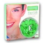 Smooth E Face Lift Capsule 12 cap ลดปัญหาริ้วรอยและความหมองคล้ำ กระตุ้นการผลิตผิวตามธรรมชาติ