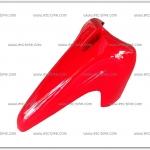 บังโคลนหน้า SMASH, SMASH-JUNIOR สีแดง