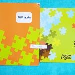 ►Jigsaw English◄ ENG 5215 เซ็ทหนังสือเรียน + สมุดจด คอร์ส TU โค้งสุดท้าย เตรียมสอบเข้า ม.4 ร.ร.เตรียมอุดมศึกษา #ในหนังสือเรียน จดครบทุกหน้า จดละเอียด แบบฝึกหัดเฉลยครบทุกข้อ มีสรุปหัวข้อ Grammar ที่ต้องรู้ก่อนไปสอบ #สมุดโน้ต มีโน้ตความรู้ที่ลงเรียนในคอร์สเ