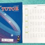 ►พี่ตุ้ยเดอะติวเตอร์◄ DOC A121 คณิตศาสตร์ กสพท. เตรียมสอบเข้าแพทย์ + ชีทเฉลย ในหนังสือจดครบเกือบทั้งเล่ม จดละเอียดมาก มีจดเทคนิคการทำโจทย์ มีจดเน้นจุดที่ออกสอบบ่อยๆทุกปี จุดที่ต้องท่องสูตรดีๆ ในชีทเฉลยมีเฉลยของอาจารย์ครบทุกข้อ หนังสือหนา 20.6*29.5*0.3 ซม.