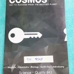 ►สอบเข้าเตรียม◄ TU 8365 Cosmo สรุปเนื้อหาวิชาวิทยาศาสตร์ สอบเข้า ม.4 ครบทุกสาขาวิชาวิทย์ ชีววิทยา เคมี ฟิสิกส์ วิทย์กายภาพ จัดทำโดยรุ่นพี่นักเรียน ร.ร.เตรียมอุดมศึกษา มีข้อสอบเสมือนจริง Simulation Test อีก 5 ชุด มีเฉลยครบทุกข้อ ด้านหลังมีจัดเรียงเนื้อหาที