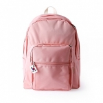 Pre Order / กระเป๋าแฟชั่น BUBILIAN - 815 Backpack_PINK