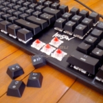 "USB Multi Keyboard ""Nubwo"" (NK-70) illusion (Outemu Switch Mechanical) (CIY) Gaming Keyboard"