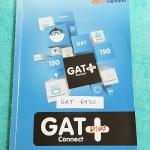 ►ออนดีมานด์◄ GAT 6930 หนังสือเรียน GAT Connect Plus ปี 2558 มีวิธีสอนการทำแกทเชื่อมโยง จดครบเกือบทั้งเล่ม มีเทคนิคลัดเยอะ มีจด Key ,หลักการทำแกทเพิ่มเติม จดเรียบร้อย ลายมืออ่านง่าย