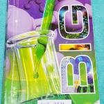 ►อ.บิ๊ก◄ CHE 2571 เคมี กสพท.หนังสือกวดวิชาตะลุยแนวโจทย์ และข้อสอบเคมี กสพท. จดครบทั้งเล่ม จดละเอียดด้วยปากกาสีสวยและดินสอ ตั้งใจเรียน ด้านหลังมีเฉลยของอาจารย์ครบทุกข้อ เล่มหนาใหญ่มาก
