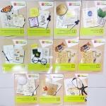 ►ออนดีมานด์◄ BIO FR0Z หนังสือเรียนวิทย์ ม.ต้น พี่วิเวียน วิชาชีววิทยาระดับชั้นมัธยมต้น เล่ม 1-10 เซ็ท 11 เล่ม (เล่ม 7 พี่วิเวียนแบ่งออกเป็น 2 เล่ม คือ เล่ม 1+2) จดครบเกือบทั้งเล่มทุกเล่ม เนื้อหาตีพิมพ์สมบูรณ์ บางหน้ามีเว้นไว้บ้าง แบบฝึกหัดทำไปบางข้อ ด้านห