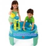 WA-7538 โต๊ะเล่นน้ำสุขสันต์ STEP2