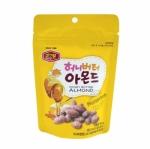 Pre Order / Honey Almond Butter 80g
