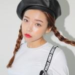 Pre Order / หมวกแฟชั่น stylenanda นำเข้าจากเกาหลีแท้ 100%