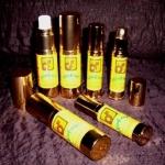 Skink oil ( น้ำมันจิ้งเหลน ) นวดเพิ่มขนาด