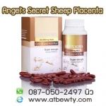 ศูนย์จำหน่าย Angel's Secret Sheep Placenta 38000 mg. CoQ10 & ACE Plus