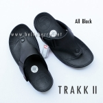 **พร้อมส่ง** FitFlop TRAKK II : All Black : Size US 10 / EU 43
