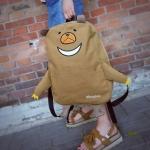 Pre Order / สินค้าพรีออเดอร์ รอ 20 วัน - กระเป๋าแฟชั่นน่ารักๆ Japan Harajuku cute