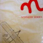 หนังสือกวดวิชา On Demand N'Gineer Series : วิชา ความถนัดทางวิศวกรรม เล่ม 3 พร้อมเฉลย
